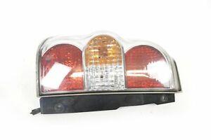 SUZUKI GRAND VITARA 2.4 2012 RHD Rear Tail Light Left Side 11466239