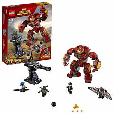 76104 LEGO Super Heroes Duello Hulkbuster
