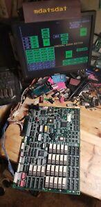 MORTAL KOMBAT 3 PCB JAMMA ARCADE BOARD SET REVISION 2.1 WORKING!!!! MIDWAY