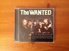 THE WANTED 2010 CD
