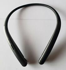 New listing Black Lg Tone Style Hbs-Sl6S Wireless Headset - No Power - Read Description