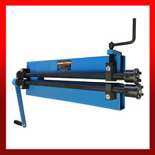 WNS Bead Roller Rolling Swager Machine 584mm x 1.2mm Capacity (BR584B)