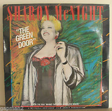 Sharon McNight 1986 Mitchell Brothers LP The Green Door Sealed! Ken Kesey