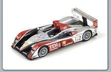 1/43  Audi R10 Tdi   Winners Sebring 12Hrs 2007  Biela/Pirro/Werner