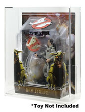 Ghostbusters Classics (Matty) Action Figure Display Case