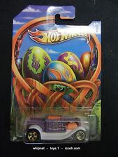 Hot Wheels - 2013 Easter Exclusives HOOLIGAN #6/8 - Y2089 - Limited
