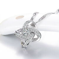 2018 Hot products Pendant Fashion wedding jewelry 925 silver necklace Fine Gifts
