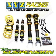 XYZ SUPER SPORT COILOVER SUSPENSION Kit FORD FALCON FG SEDAN 2008- ONWARDS