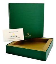 scatola rolex originale ginevra geneve esemplare 1