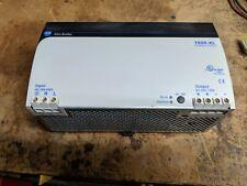 Allen Bradley 1606XL-480 Power Supply