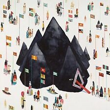 1 CENT CD Home of the Strange - Young the Giant