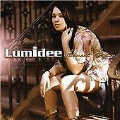 "Lumidee - ""Almost Famous(2003)""-R&B-Hip Hop-Busta Rhymes-N.O.R.E.-BRAND NEW CD"