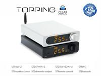 TOPPING MX3 MINI DAC DIGIT ANALOG CONV USB MINI AMP DA WANDLER BLUETOOTH HIGHEND