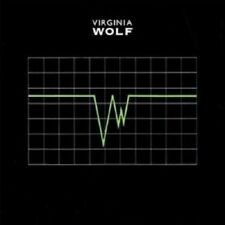 "VIRGINIA WOLF ""VIRGINIA WOLF (SPECIAL EDITION)"" CD NEW!"
