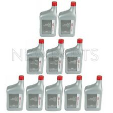 For 10 Quarts Auto Trans Oil Fluid Genuine SPIII ATF for KIA Optima Spectra Rio