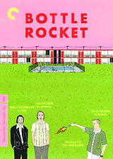 BOTTLE ROCKET :  The Criterion Collection