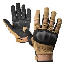 Valken Tactical Zulu Gloves - Tan - Xl