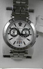 Versace - Wrist Watch (VBR040017) Nip