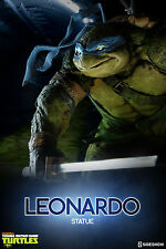 Sideshow Teenage Mutant Ninja Turtles (TMNT) Leonardo Statue