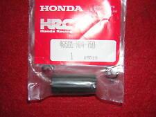 Honda RS250 94-02 Gear/Brake Pedal Rubber, Genuine Honda. New