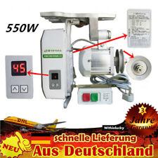 Servomotor für Industrienähmaschine 550W Brushless Industrielle Nähmaschin Motor