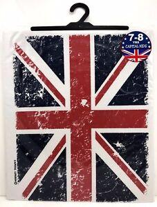 Kids Children's London England Scenes 100% Cotton T-Shirt 1-10 Years