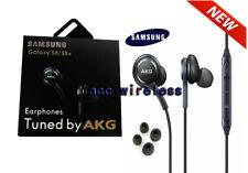 NEW Orginal Samsung OEM AKG Stereo Headphones Headsets Earphones In Ear Earbuds