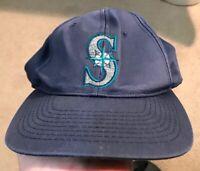 Seattle Mariners Snapback Hat Cap MLB Baseball