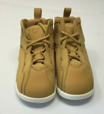 Jordan True Flight BT   Golden Harvest   Size 8C New Shoes Damaged Box