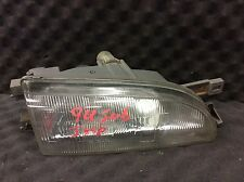 94 - 98 GENUINE Subaru Impreza RIGHT HeadLight IN EXCELLENT CONDITION OEM