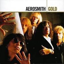 Aerosmith : Gold CD (2005)