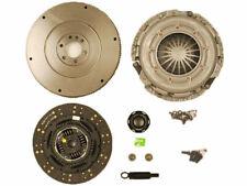 For 1996-2000 Chevrolet C3500 Clutch Flywheel Conversion Kit Valeo 18735ZH 1997