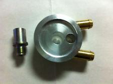 Universal Diesel Fuel - Add on Heat Exchanger, fuel heaterDiesel BIO free heat