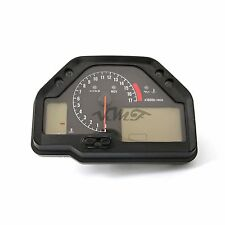 Gauges Cluster Speedometer Tachometer For Honda CBR600RR 2005 2006 Anti-theft