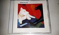 kathryn williams : dog leap stairs cd