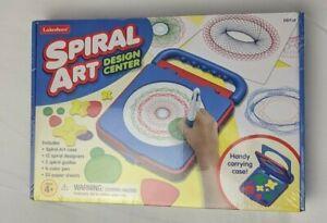 Lakeshore Spiral Art Design Center NEW, Sealed