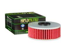 Ölfilter Hiflo HF144 Yamaha Modelle FZ, FZR, XJ, XS 400-900ccm