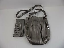 B. MAKOWSKY PURSE - NICE GENUINE LEATHER B. MAKOWSKY PURSE / MATCHING WALLET