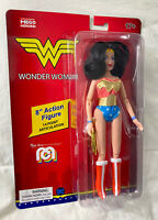 """MEGO WONDER WOMAN 2020 8"""" ACTION FIGURE In Stock WGSH"""