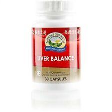 Natures Sunshine Liver Balance TCM Conc. (30 caps), Chinese Herbs