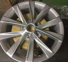 """17""""X7.5"""" INCH 2012 2013 2014 VW GOLF OEM Factory Original Alloy Wheel Rim  R82"""