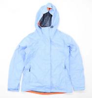 Trespass Womens Size S Blue Jacket