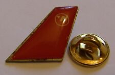 NORTHWEST TAIL AIRLINES vintage pin badge