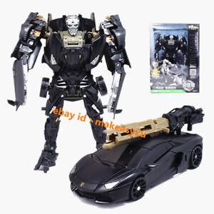 Transformers Last Knight Voyager AOE Lockdown Figure 20CM Toy