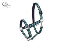 Waldhausen Esperia Headcollar Halter Padded Colours Pony Cob Full  FREE P&P