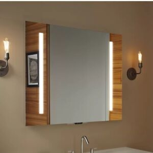 "Kohler Verdera  40"" W x 33"" H Lighted Mirror"
