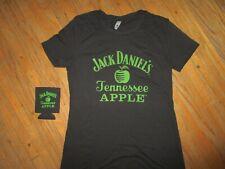 Jack Daniels Tennessee Apple T Shirt & Isolante Aromatizzati Whiskey Donna