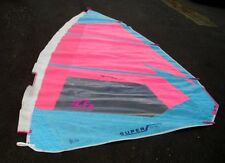 Surfsegel RIP STOP SUPER CUT  7,5m²  F2, kaum gebraucht [88]