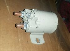 307-1896 SOLENOID SWITCH FITS ONAN 4.0 AND 6.5 KW NH-AUX GENERATOR NOS