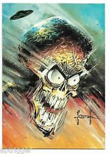 1994 Topps Mars Attacks Base Card (#88) New Visions